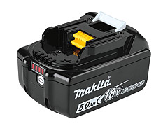 Makita BL1850B battery