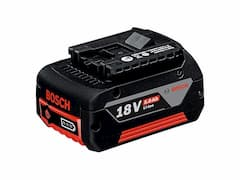 Bosch 5.0Ah battery