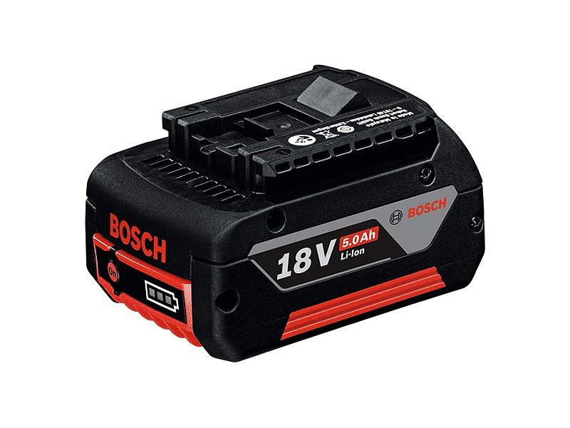 Bosch Professional 1 600 A00 2U5 5.0Ah Batterie