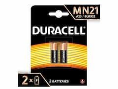 Duracell MN21 / A23 (x2)