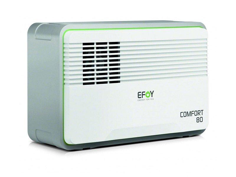 EFOY Comfort 80i Brennstoffzelle