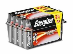 Energizer AA Batteries (x24)