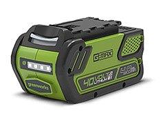 Greenworks 40V Batterie