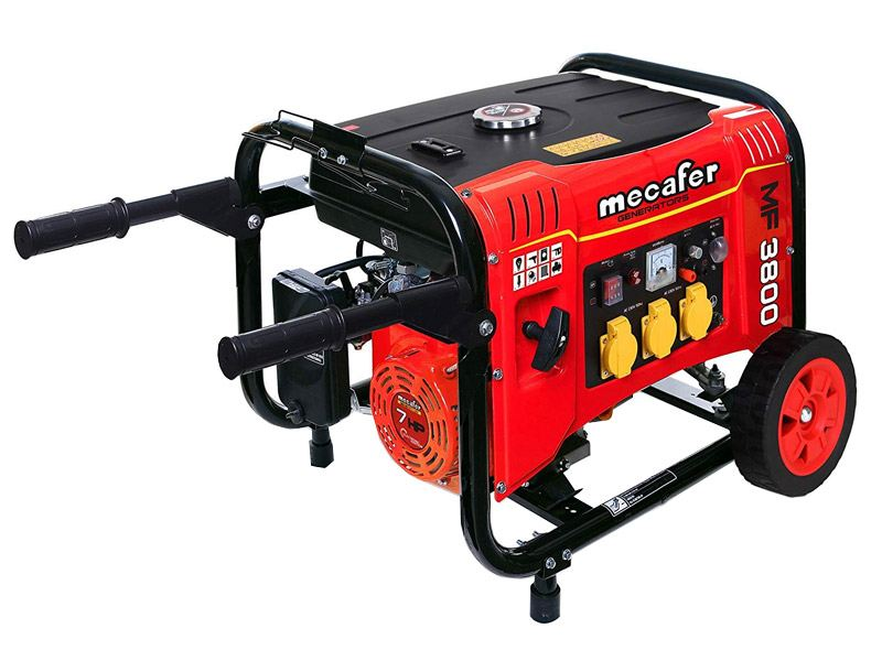 Mecafer MF3800