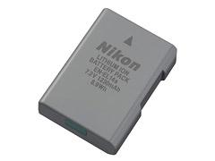 Nikon EN-EL14a Batterie
