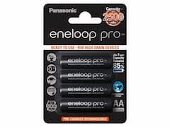 Eneloop Pro AA