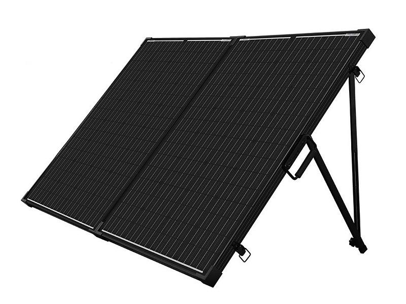Renogy 200W Solarkoffer