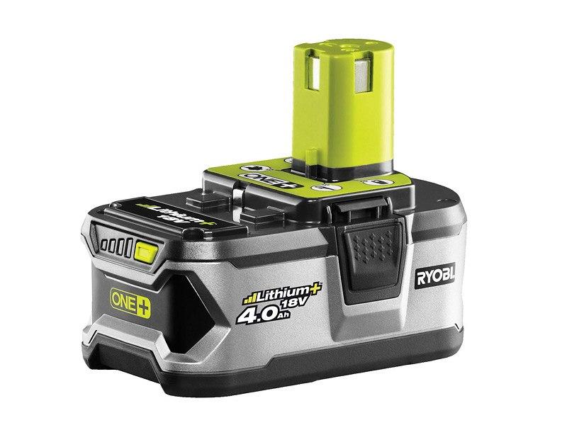 Ryobi Rb18l13 18V One+ Batterie