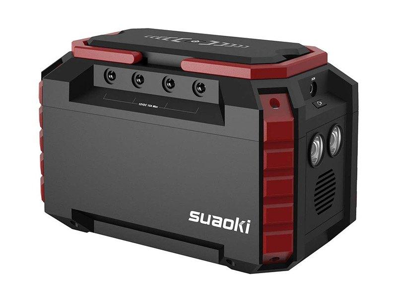 Suaoki S270