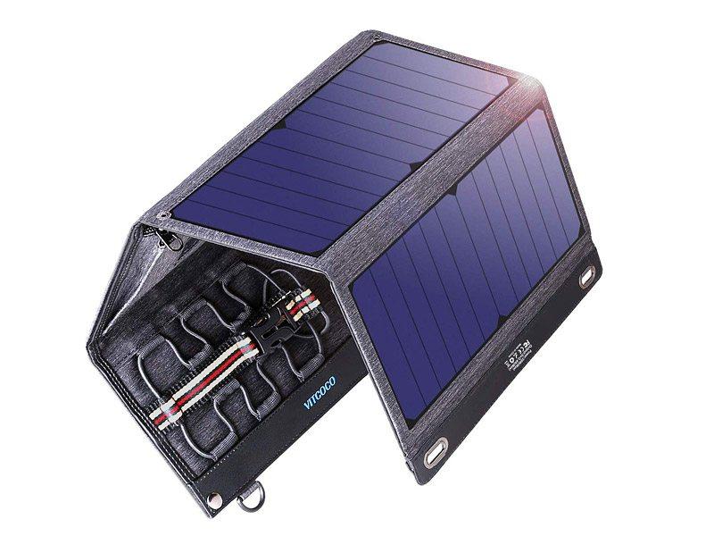 VITCOCO Solarpanel 29W