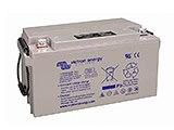 Batterien für Solarkits