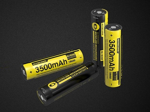 Cells & Rechargeable batteries