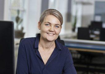 Hanne LINDBERG